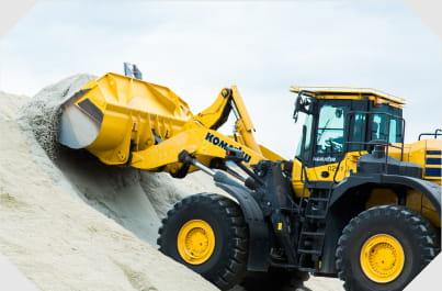 水砕砂製造事業