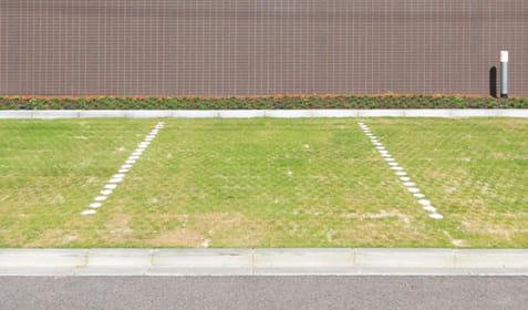 緑化事業(芝舗装)